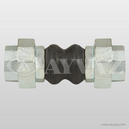Двухсферные резиновые компенсаторы, фото 2