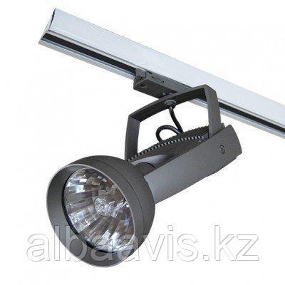 Трековые светильники, светильники направленного освещения 4-линейные, металогалогенновые