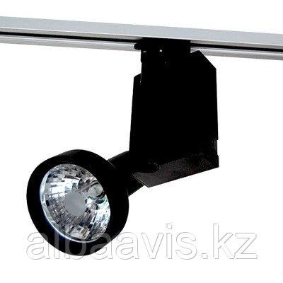 Трековый светильник, светильник направленного освещения 2-линейный, металогалогенновый
