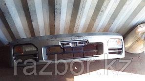Передний бампер Nissan Skyline ER33