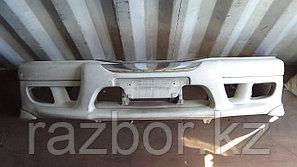 Передний бампер Toyota Caldina ST215