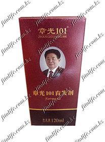 """Эссенция 101 для роста волос и против облысения ZHYANGGUANG """"101 Formula"""""""