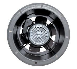 Осевые промышленные вентиляторы среднего дав ления серии MPС-Е 254 Т, фото 2