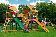 Большая детская площадка Playnation «Гулливер»