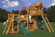 Игровая площадка Playnation «Охотник Делюкс»