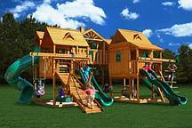 Игровая площадка Playnation «Рыцарский замок»