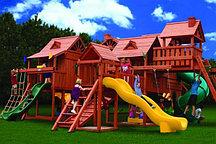 Игровой комплекс Playnation «Метрополис»