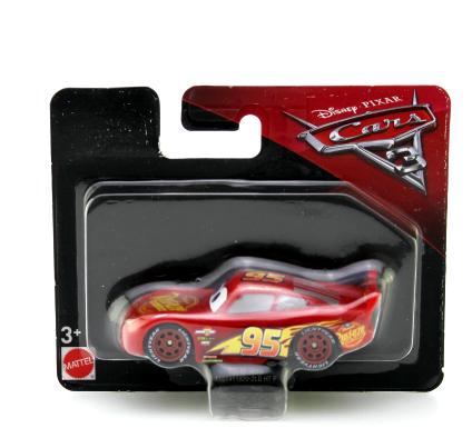 Машинка Cars 3 Молния МакКуин