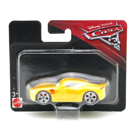 Машинка Cars 3 Крус Рамирес
