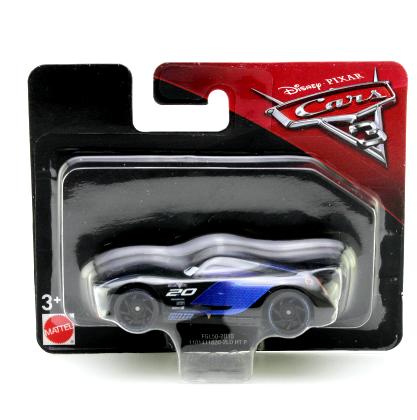 Машинка Cars 3 Джексон Шторм