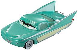 Машинка Cars 3 Фло