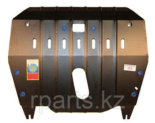 Защита картера Highlander  01-07 / RX300 03-09