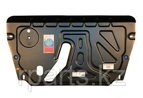 Защита картера Highlander 07-13 / RX350 09-