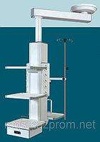 Операционная потолочная консоль одноплечевая TPF-S1, фото 1