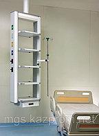 Консоль потолочная прикроватная мод. TP-ICU-1, фото 1