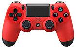 Джойстик беспроводной для Sony PS 4 DUALSHOCK  разные цвета, фото 4