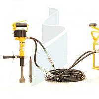 Гидромолоток отбойный Caiman BH051V, ручной (пика в комплекте)