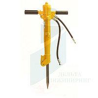 Гидромолоток отбойный Caiman BH201, ручной (кирка в комплекте)
