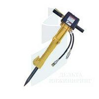 Гидромолоток отбойный Caiman BH112, ручной (кирка в комплекте)