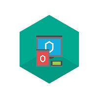 Антивирус Kaspersky Internet Security продление (2 ПК / 1 Год)