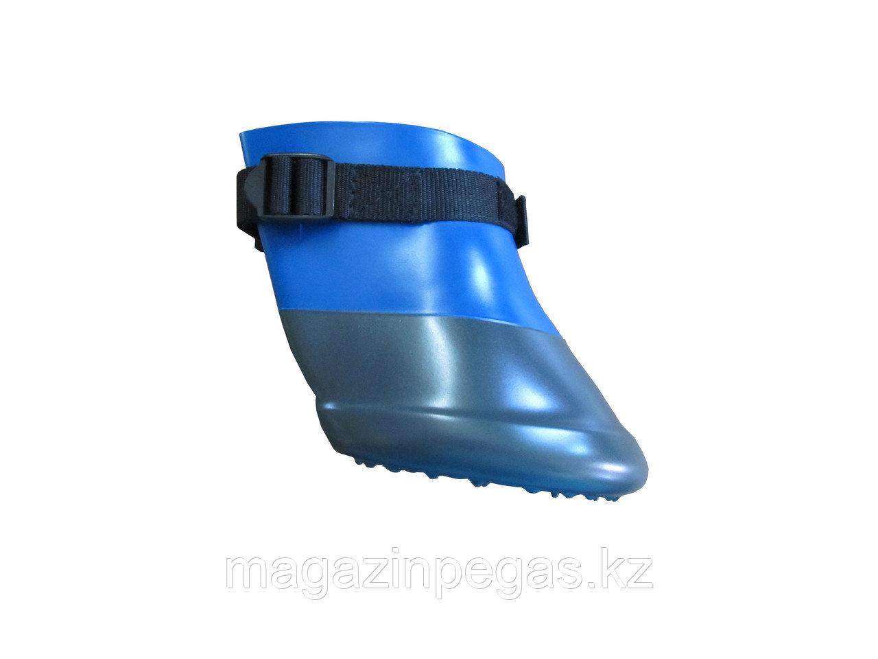 Обувь для лечебных копытных ванн