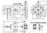 Гидравлический поршневой насос 25YCY14-1B, фото 4