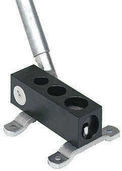 Инструмент для вырубки седловин на торцах труб - KPN 2