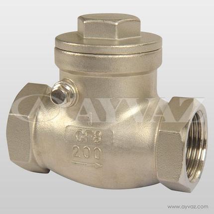Обратный клапан SC-201, фото 2