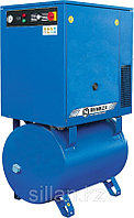 Винтовые маслозаполненные компрессоры Remeza (15.0-37.0 кВт), фото 1