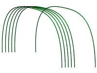 Парниковые Дуги в ПВХ Matrix 64408 (0,85*0,9м, 6 шт. D 5мм)