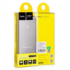 Батарея Power Bank HOCO UPB03 6000 mAh, фото 2