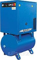 Винтовые маслозаполненные компрессоры Remeza (4.0-15.0 кВт)