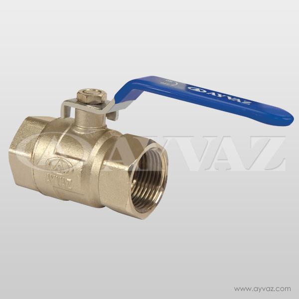 Шаровой кран для воды SK-120