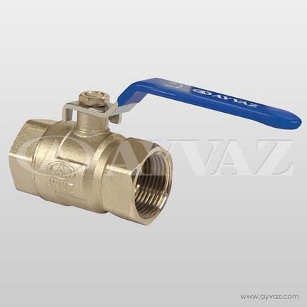Шаровой кран для воды SK-120, фото 2