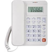 Телефон teXet TX-250 Белая