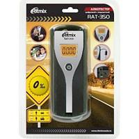 Алкотестер RITMIX RAT-350 Silver