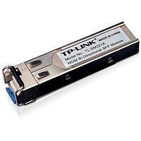 Двунаправленный SFP модуль TP-Link TL-SM321A WDM