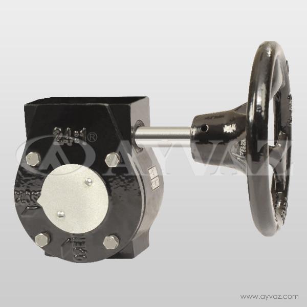 Механический привод (редуктор)