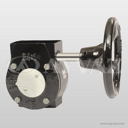 Механический привод (редуктор), фото 2