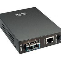 Медиаконвертер D-Link DMC-700SC Многомодульный
