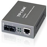 Медиаконвертер TP-Link MC200CM Многомодульный