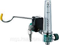 Кислородный регулятор с дополнительным отключаемым выходом 0-15 л/мин