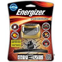 Фонарь налобный Energizer 5 Led 3x AAA