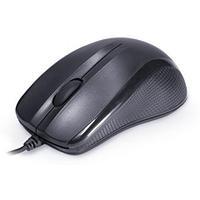 Мышь USB Delux DLM-388OUB