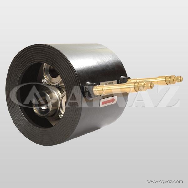 Динамический балансировочный клапан DBV-40