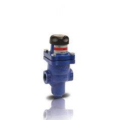 Регулятор давления BDV 25 (прямого действия)