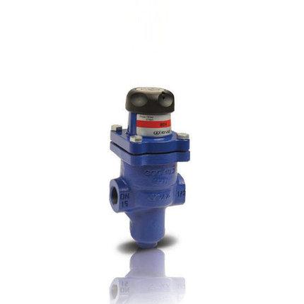 Регулятор давления BDV-25, фото 2