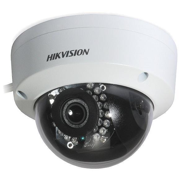 Купольная IP видеокамера Hikvision DS-2CD2152F