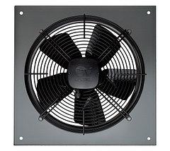Осевые промышленные вентиляторы низкого давления серии A-Е