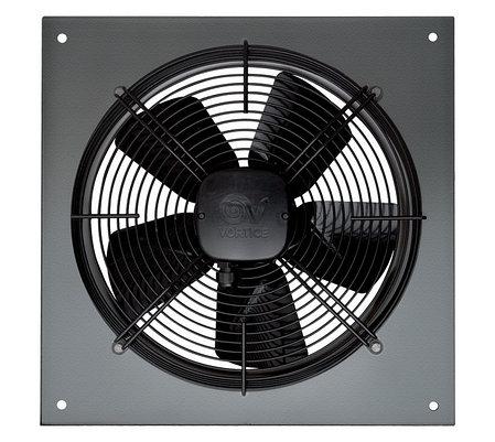 Промышленные вентиляторы низкого давления A-Е 252 M , фото 2